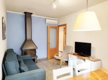 Apartament CAN MONTEYS