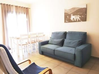 Apartament CAN MONTEYS - Apartment in Gualba