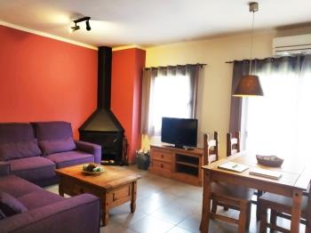 Apartament LA FORADADA - Apartment in Gualba